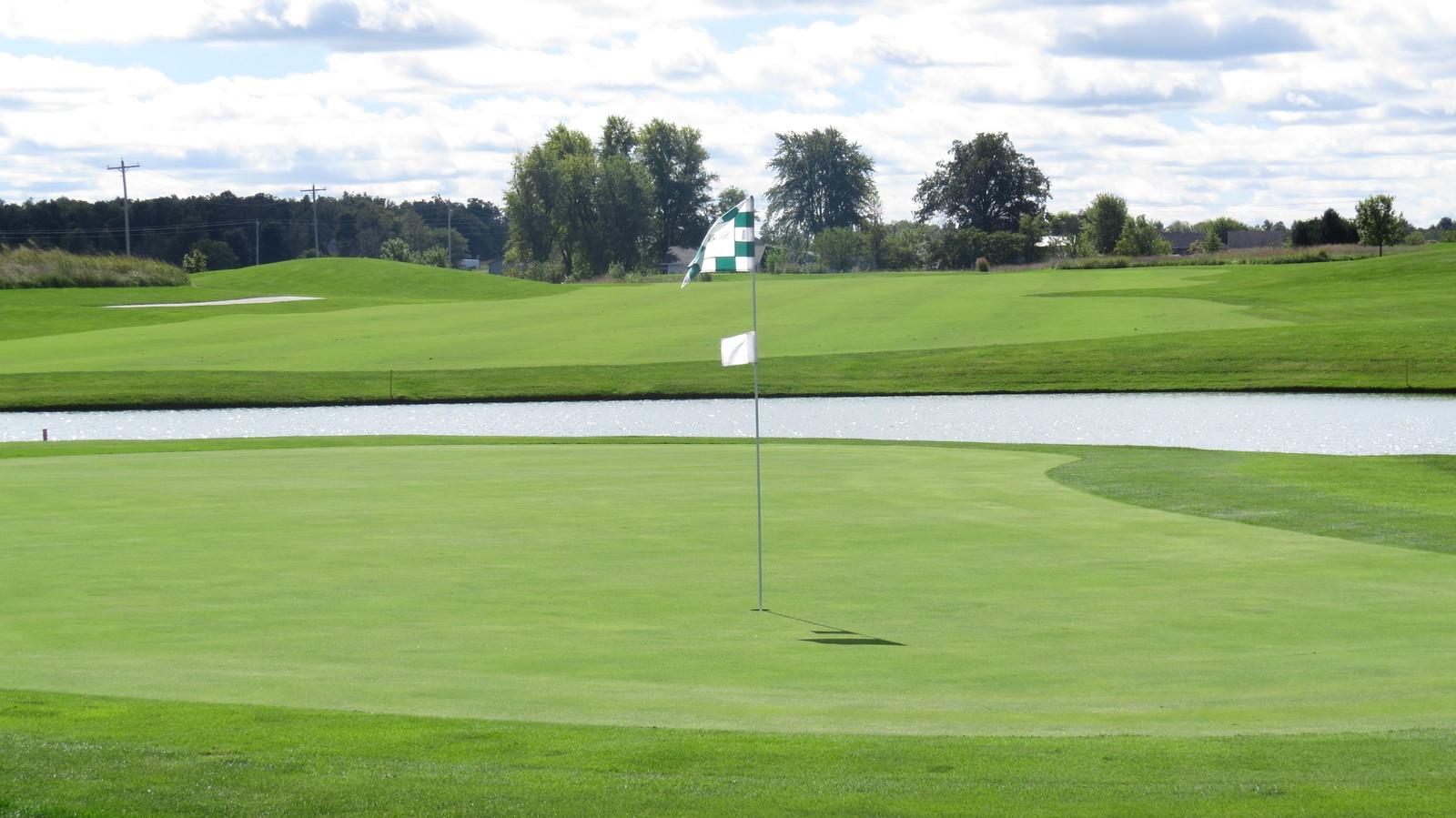 Silo Ridge Cc Golf Course